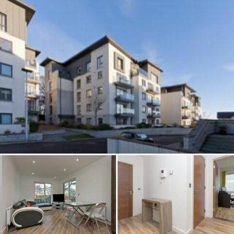 2 bedroom flat to rent - Oakhill Grange, West End, Aberdeen, AB15