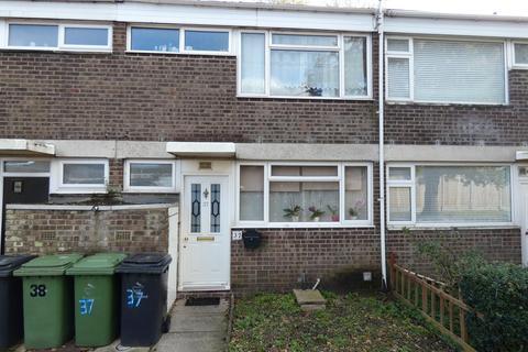 3 bedroom terraced house to rent - Salisbury Way, Thetford, IP24 1ER