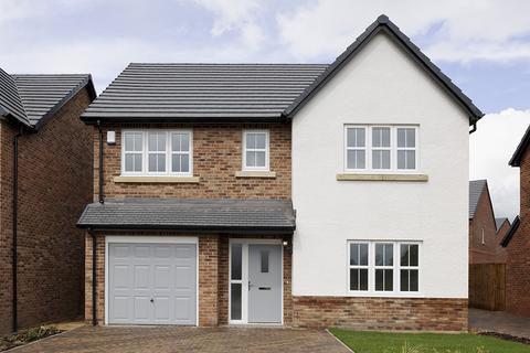 4 bedroom detached house for sale - Plot 91, Harrison at Elston Park, Preston Road,  Grimsargh,  Preston PR2