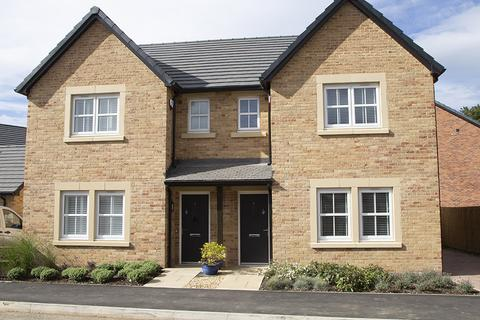 3 bedroom semi-detached house for sale - Plot 104, Hastings at Fairfields Manor, Crawcrook NE40