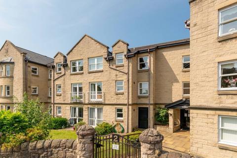 1 bedroom retirement property for sale - 2/31 Manse Road, Edinburgh, EH12 7SN
