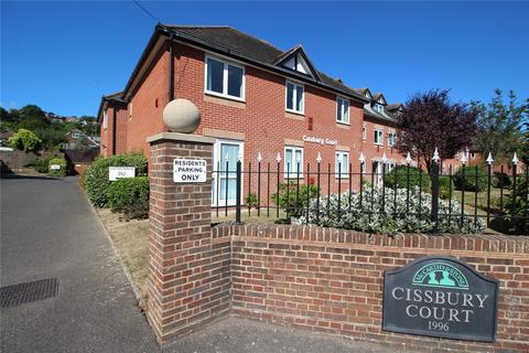 1 bedroom retirement property for sale - Cissbury Court, Findon Valley, Worthing, West Sussex, BN14