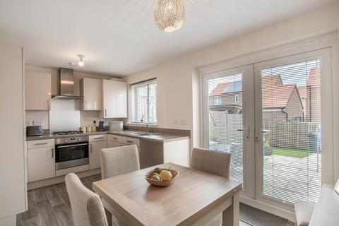 3 bedroom semi-detached house for sale - Dominion Road, Doncaster