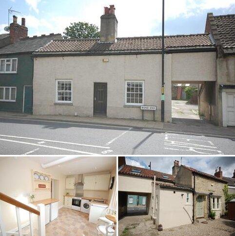 3 bedroom cottage for sale - Bond End, Knaresborough, HG5 9AW