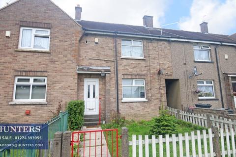 2 bedroom terraced house for sale - Chevet Mount, Allerton, BD15