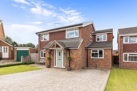 5 bedroom detached house for sale - Freemans Close, Billingshurst, West Sussex