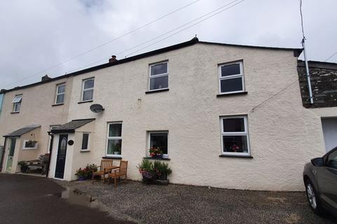 4 bedroom end of terrace house for sale - Sportsmans, Camelford