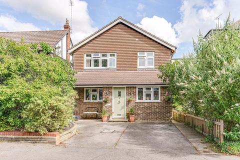 4 bedroom detached house for sale - Culloden Road, Enfield