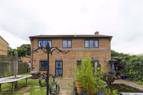 4 bedroom detached house for sale - Huntersfield Close, Lordswood, Chatham