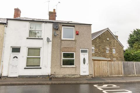 2 bedroom house for sale - Cemetery Road, Danesmoor, Chesterfield