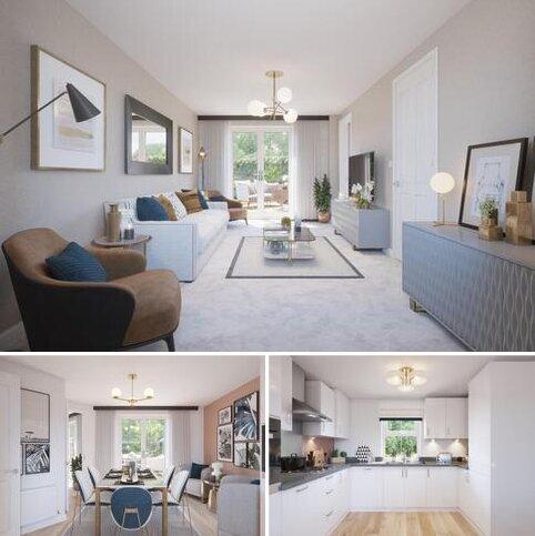 3 bedroom semi-detached house for sale - Plot 64, Fairway at Stanneylands, Little Stanneylands, Wilmslow, WILMSLOW SK9
