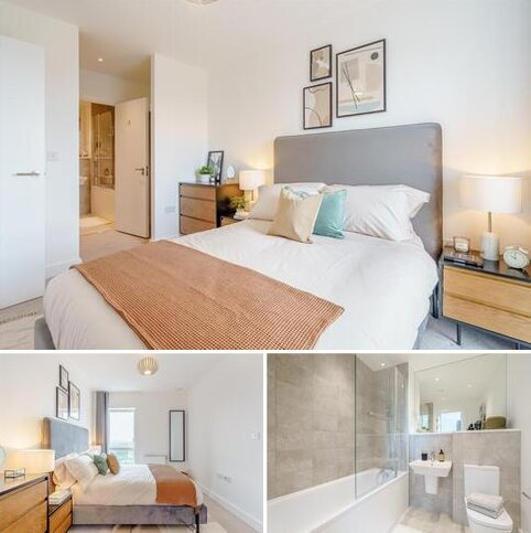 2 bedroom flat to rent - Barking Wharf Square, Barking, IG11