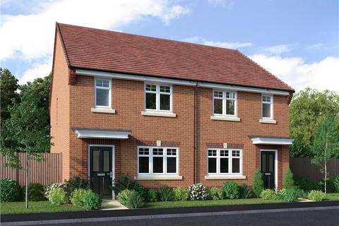 3 bedroom semi-detached house for sale - Plot 79, Overton at The Gables at City Fields, Stanley Parkway WF3