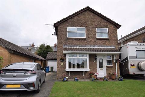 4 bedroom detached house for sale - Whiterocks Grove, Whitburn