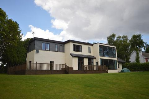 4 bedroom detached house to rent - Castleroy Road, Broughty Ferry, Dundee, DD5