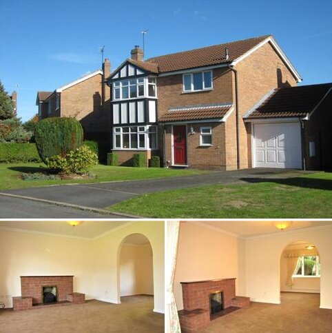 3 bedroom village house to rent - Chestnut Close, Gnosall ST20