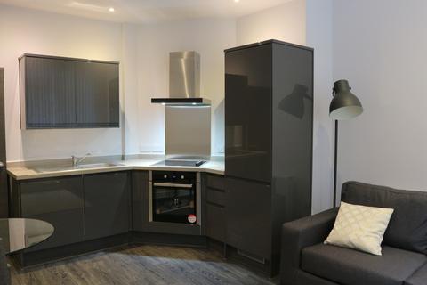 2 bedroom apartment for sale - Orleans House, 19 Edmund Street, Liverpool, Merseyside, L3
