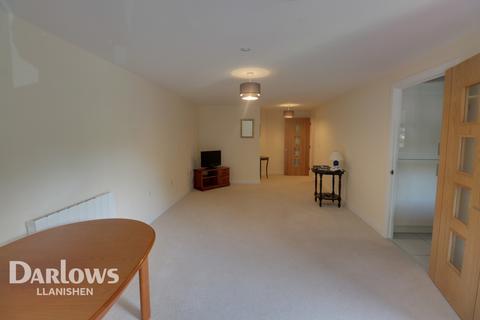 1 bedroom flat for sale - Ilex Close, Cardiff