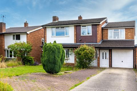 5 bedroom detached house for sale - Harcourt Drive, Earley, Reading, RG6 5TL