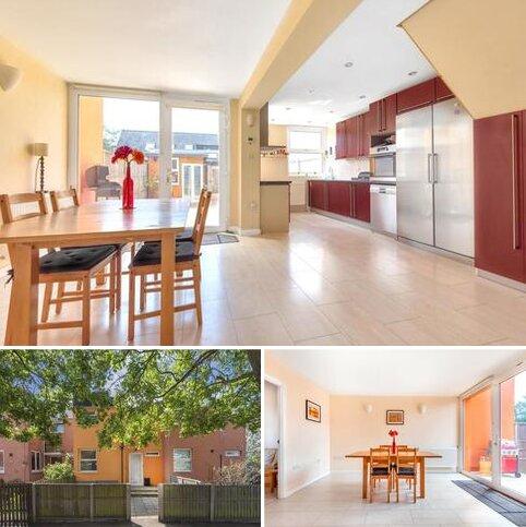 3 bedroom house for sale - Cameron Road, Cambridge CB4