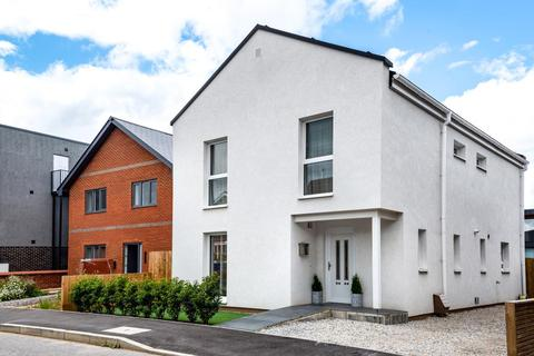 4 bedroom detached house for sale - Graven Hill,  Bicester,  Oxfordshire,  OX25