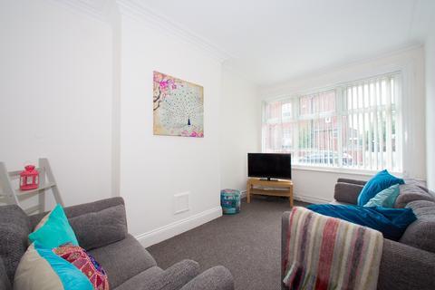 4 bedroom townhouse to rent - 1 Winfield Grove, Woodhouse, Leeds, LS2 9BB