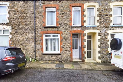 2 bedroom terraced house for sale - Harcourt Street, Ebbw Vale, Gwent, NP23