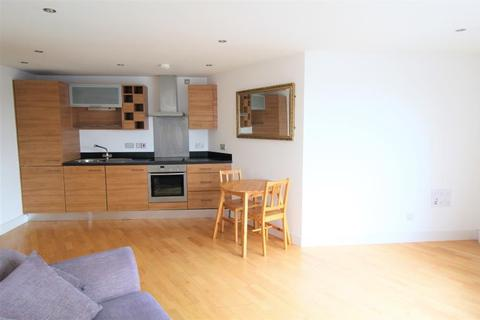 1 bedroom apartment for sale - CLARENCE HOUSE, THE BOULEVARD, LEEDS, WEST YORKSHIRE, LS10 1LH