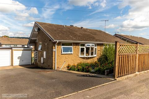 3 bedroom bungalow for sale - Avison Road, Cowlersley, Huddersfield, West Yorkshire, HD4