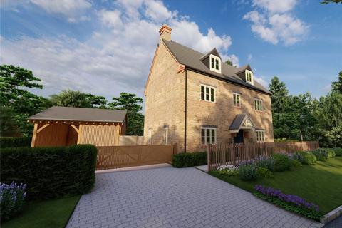 6 bedroom detached house for sale - Wood Burcote, Towcester, Northamptonshire, NN12