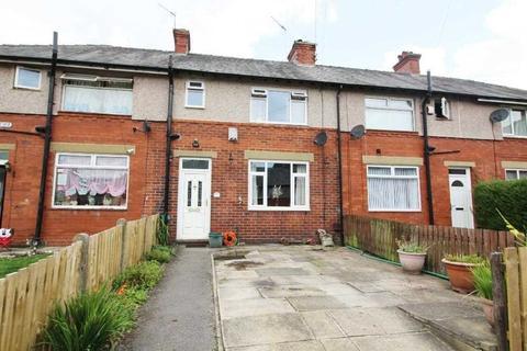 3 bedroom terraced house for sale - Priestley Place, Sowerby Bridge
