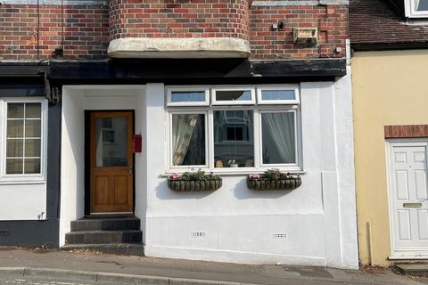 1 bedroom ground floor flat for sale - Wincanton, Somerset BA9
