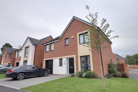 4 bedroom detached house to rent - Park Wynd, Ladgate Lane