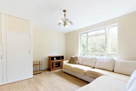 2 bedroom flat to rent - Ashby House, London N1