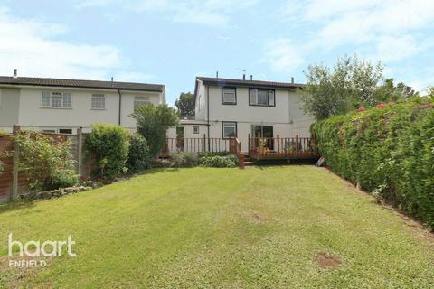 4 bedroom semi-detached house for sale - Lindal Crescent, Enfield