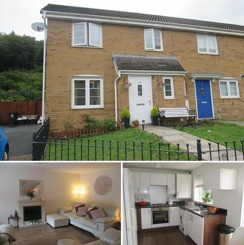 3 bedroom end of terrace house for sale - Ynys Y Wern, Cwmavon, Port Talbot, Neath Port Talbot.