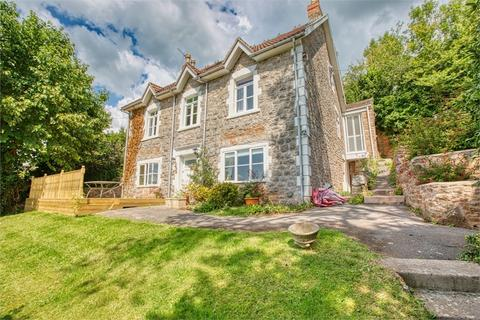 5 bedroom detached house for sale - Rock House, Wells Road, DRAYCOTT, Cheddar