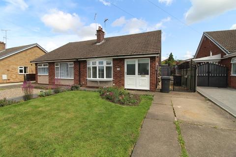 2 bedroom semi-detached bungalow for sale - Mackinley Avenue, Stapleford