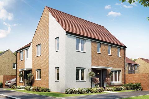 3 bedroom detached house for sale - Plot 285, The Clayton Corner at Cleevelands, Bishop's Cleeve  GL52