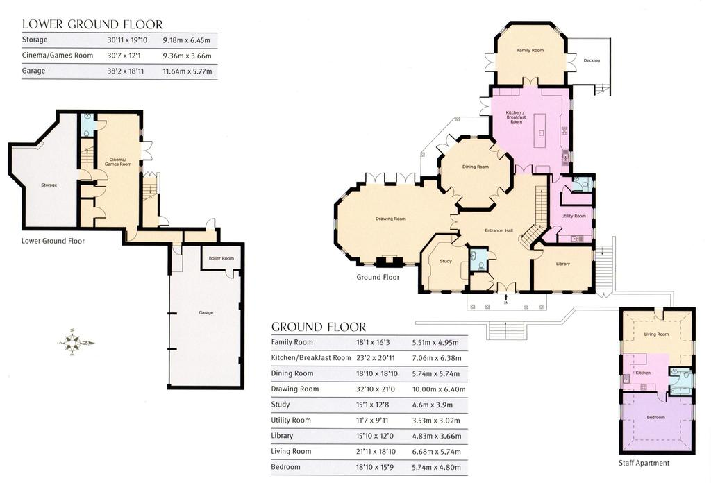 Floorplan 1 of 2: Flp