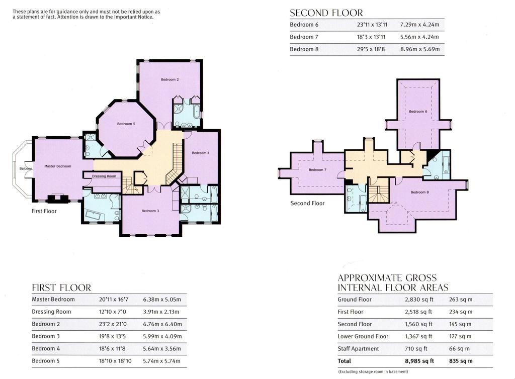Floorplan 2 of 2: Flp