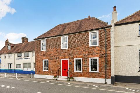 3 bedroom cottage for sale - Stane Street, Maudlin
