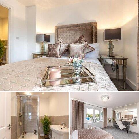 4 bedroom semi-detached house for sale - The Bridgewater At Dol Werdd, Plasdwr, Llantrisant Road, Cardiff, CF5