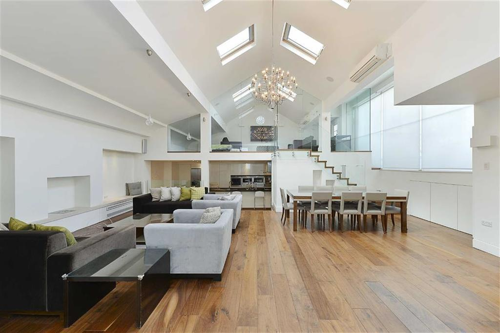 4 Bedrooms Flat for sale in Gloucester Place, Marylebone, Marylebone, Londn, W1U