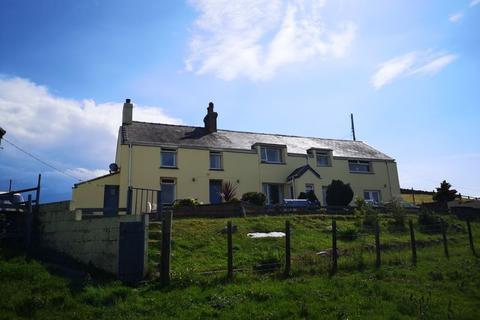 7 bedroom detached house for sale - Carmel, Gwynedd