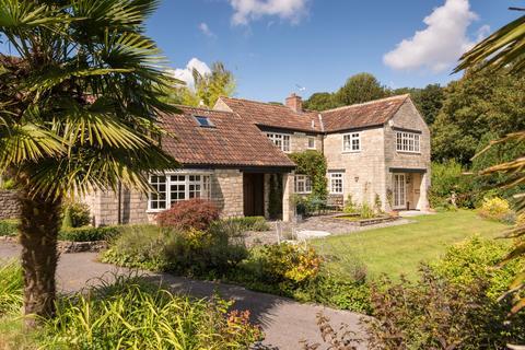 6 bedroom detached house for sale - Dunkerton, Bath