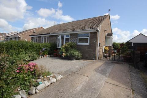 1 bedroom semi-detached bungalow for sale - Smeaton Close, Rhoose