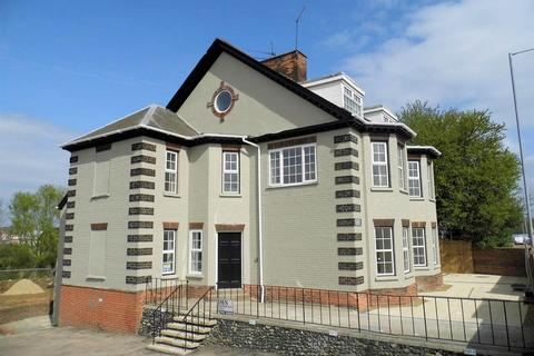 2 bedroom apartment for sale - Wisbech Road, King's Lynn