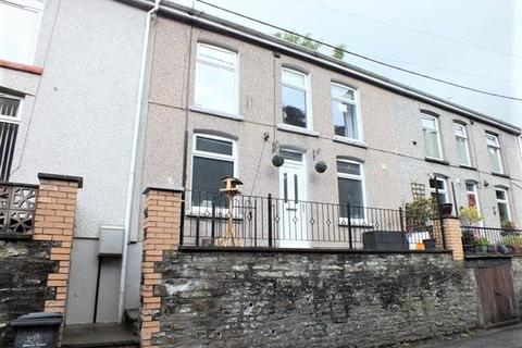 3 bedroom terraced house for sale - Prospect Place, Llanhilleth, Abertillery, NP13 2SD
