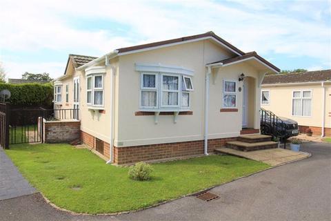 2 bedroom park home for sale - Milford Road, Everton, Lymington, Hampshire
